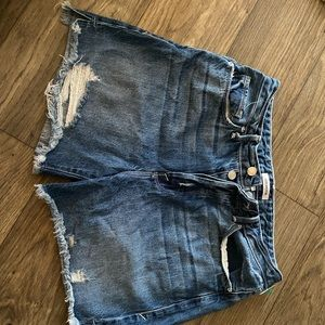 Good American Shorts
